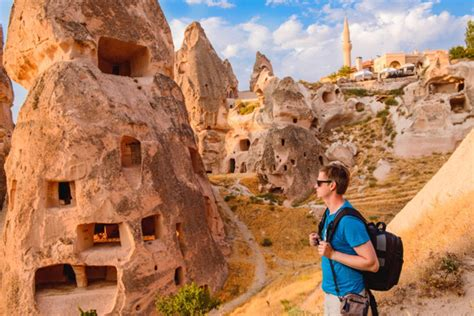 Turkey's hidden gems for backpackers this summer