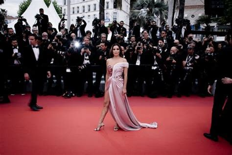 Best Cannes Red Carpet Dresses 2019 - Photos of Fashion at