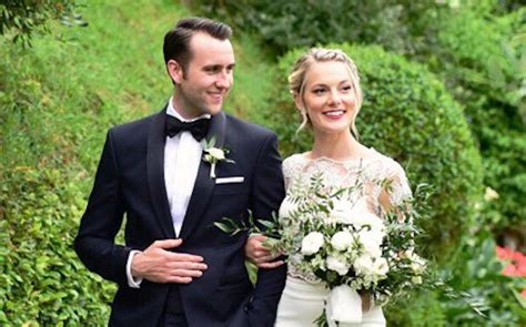 Longtime Thirst Target Neville Longbottom Is Married, So