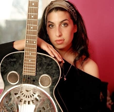 young amy winehouse   Tumblr