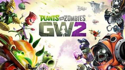 Plants vs Zombies: Garden Warfare 2 Review   Trusted Reviews