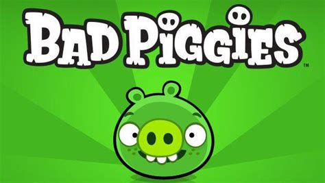 Bad Piggies HD Free Download for Android - Free Download