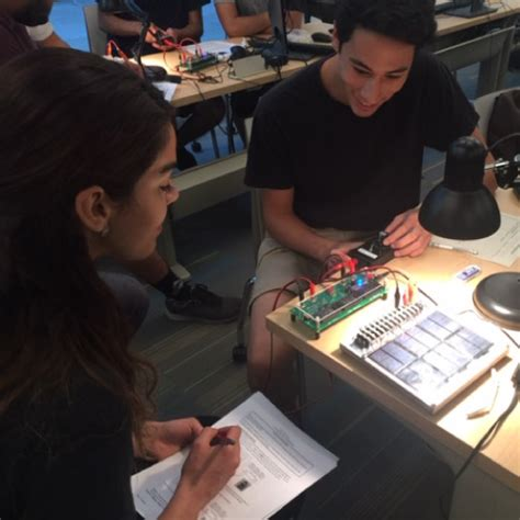 School of Science and Math | West Valley College