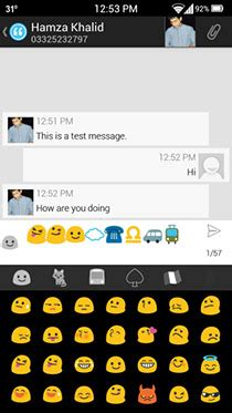 Now SMS Is An Android Text Messaging App With A Google-Now