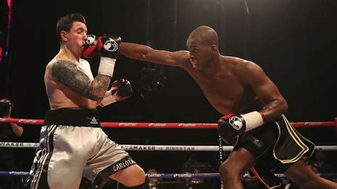 MMA fighter Michael Page wins professional boxing debut