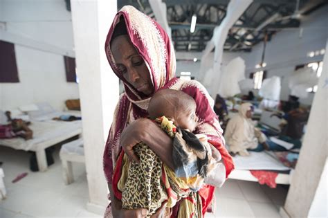 Famine prevention and response - ICRC statement to the