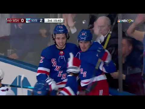 Report: Chytil Likely To Miss Training Camp - Forever