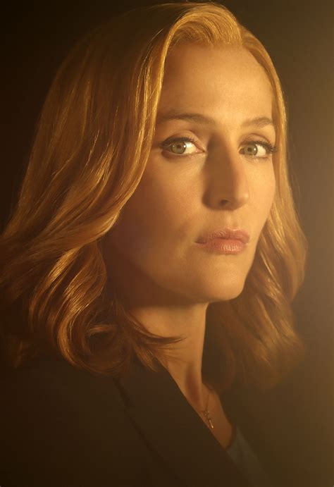 X-Files: David Duchovny, Gillian Anderson Find Their
