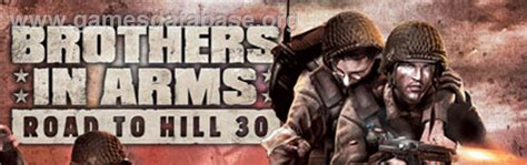 Brothers in Arms : Road to Hill 30 - recenze, hodnocení