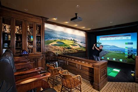 10 Of The Most Awesome Man Caves You'll Ever See