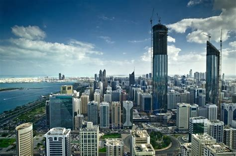 The Most Futuristic Cities in the World - Sotech Optima