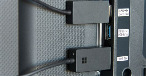 Microsoft Wireless Display Adapter V2 Review | Digital Trends
