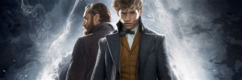 Fantastic Beasts 2 Poster Teases the Deathly Hallows