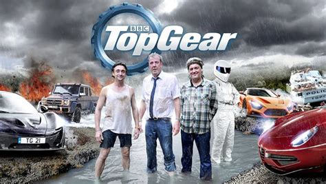 Top Gear: Best episodes, challenges and specials (The rise