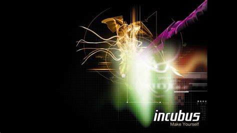 Incubus - Make Yourself (HQ) - YouTube