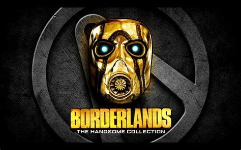 Borderlands: The Handsome Collection PS4 (Ps Plus 6/2019