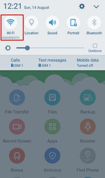 How to Capture Android Phone Screenshot Directly in PC