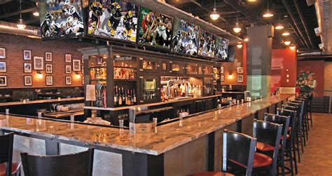 SKYBOKKX 109 Sports Bar & Grill Host Gronk Buses for a