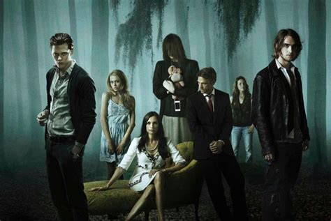 Hemlock Grove Viewing Guide for Your Perfect Binge Watch