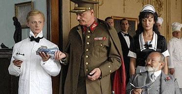 I Served the King of England | Film | The Guardian