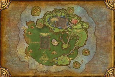 Timeless Isle - Wowpedia - Your wiki guide to the World of