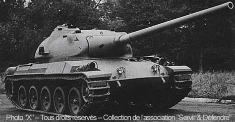 Building the AMX-30 Branch   For the Record