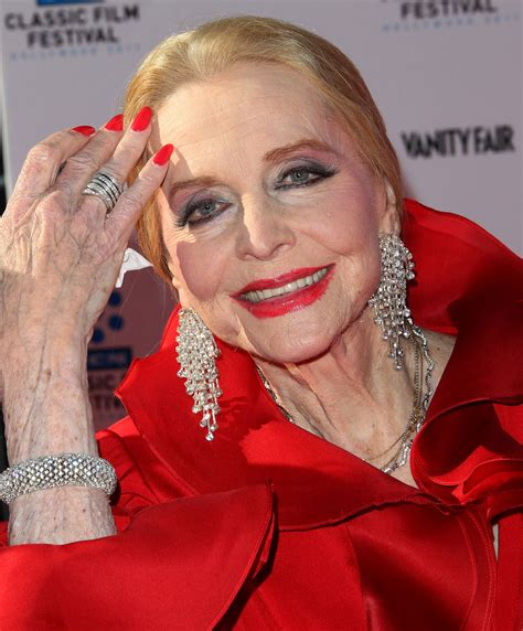 Hollywood Glamour Queen Anne Jeffreys, Star Of 'General