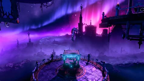Wallpaper Trine 3: The Artifacts of Power, Best Game, game