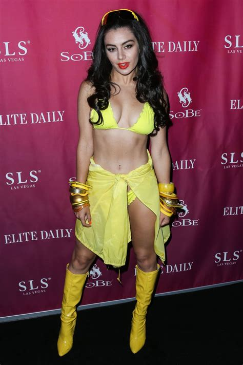 Charli XCX Sexy (55 Photos)   #TheFappening