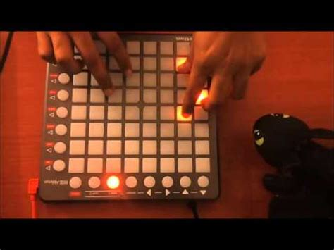 Interstellar First Step [LaunchPad Piano ] + [Project File