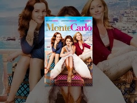 Monte Carlo Movie Trailer Official (HD) - YouTube