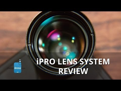 iPhone Lenses Review: Best 7 lenses for iPhone, which one