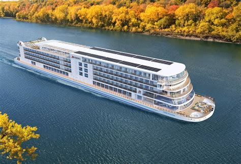 Viking Opens Reservations For New Mississippi River