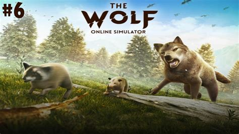 The Wolf Online Simulator -CO-OP Hunting- Android / iOS