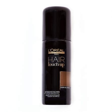 LOREAL HAIR TOUCH UP 75ml DUNKEL BLOND/CIEMNY BLOND