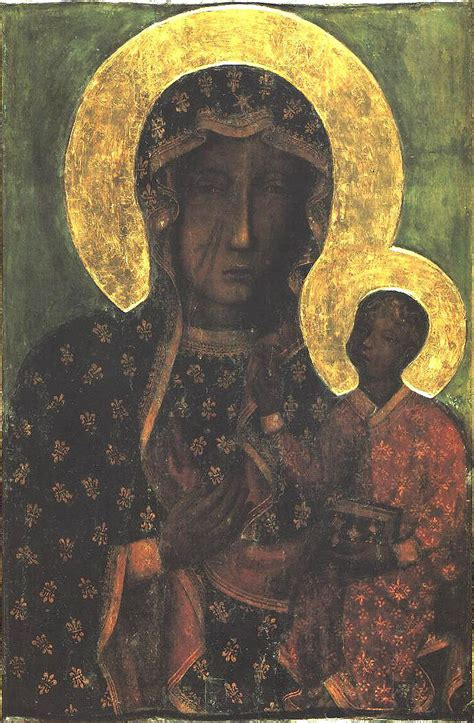The Black Madonna of Breznichar - 863 Words | Research